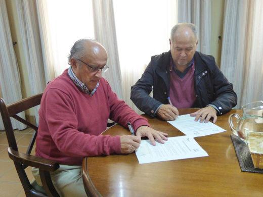 Acuerdo La Cañada